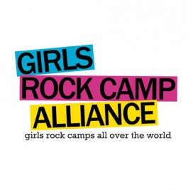 PINK NOISE GIRLS ROCK  CAMP Internationales Netzwerk